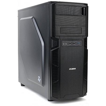 Herný počítač Z1, AMD Ryzen 3 3100 a NVIDIA GeForce GTX1650 SUPER - PC zostava