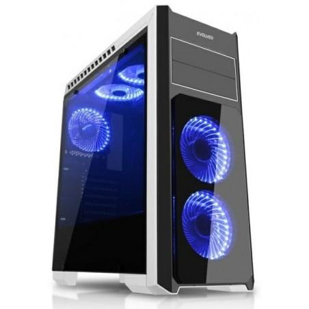ProGaming STAGE 3, výkonný herný počítač s 12 vláknovým procesorom 3.9GHz a GTX1650 - PC zostava