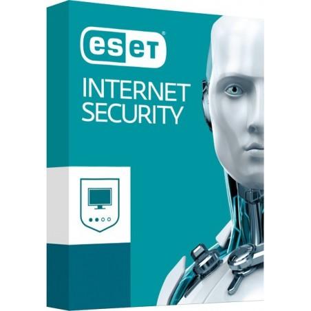 ESET Internet Security, viacnásobná internetová ochrana, SK