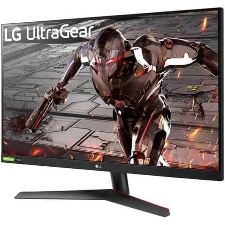 "32"" LG UltraGear 32GN500-B, 1920x1080 (FullHD), 165Hz, 1ms, HDMI, DP - LED monitor"
