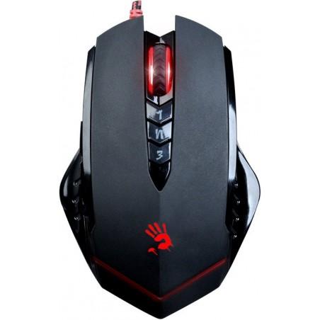 A4Tech Bloody Gaming V8 CORE 2, herní myš, USB