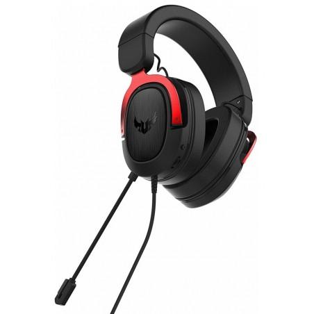 ASUS TUF Gaming H3, herné slúchadlá s mikrofónom