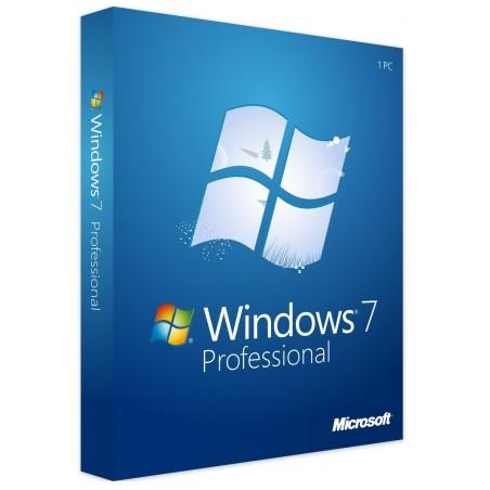 Microsoft Windows 7...