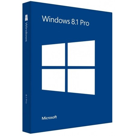 Microsoft Windows 8.1 Pro 64-bit SK OEM USB