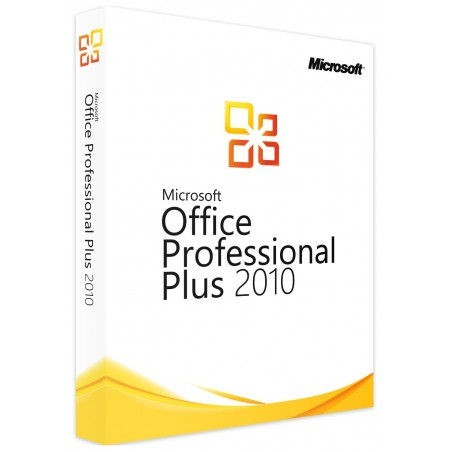 Microsoft Office Professional Plus 2010 SK OEM