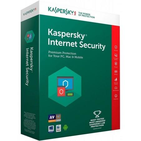 Kaspersky Internet Security 2019, viacnásobná internetová ochrana, SK