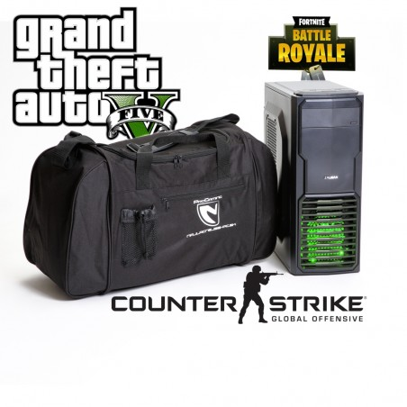 Výkonný herný počítač LAN PARTY Special na CS:GO/GTA 5/Fortnite - PC zostava