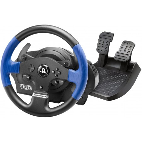 Thrustmaster T150 RS, volant pre PC/PS3/PS4, USB