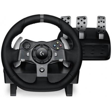 Logitech G920, volant pre PC/Xbox ONE, USB