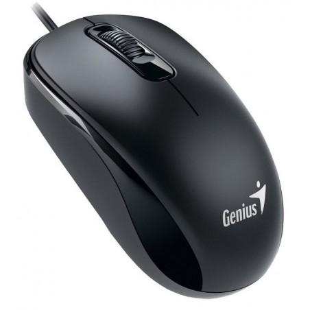 Genius DX-110, optická myš,...